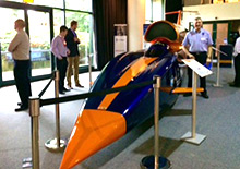 Allan-Reid-with-Bloodhound-SSC