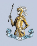 Armourers and Braziers logo