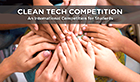 Clean Tech Competition image