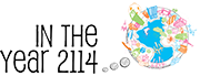 In the year 2114 logo