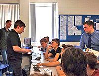 Pontypridd High STEM Week