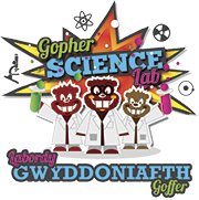 Gopher Science logo