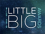 Little BIG Award logo