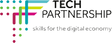 tech partnership logo